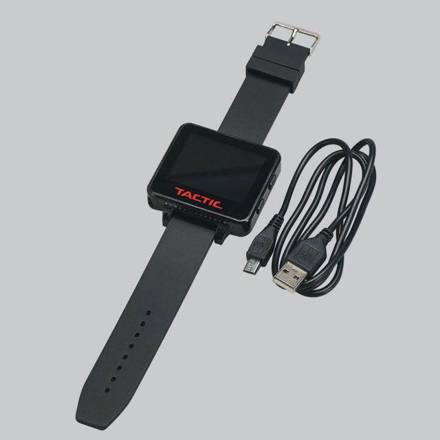 taktyczny zegarek fpv-Tactic FPV Wrist Watch