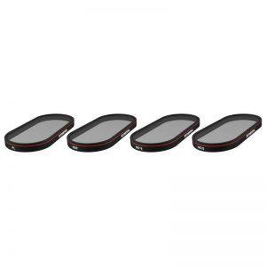 filtry dla dji spark od polarpro i freewell-dji spark filter 4 pack bright day 300x300