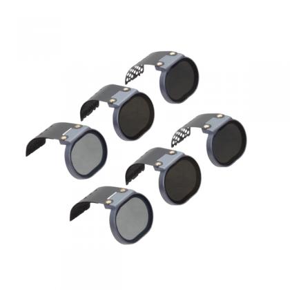 filtry dla dji spark od polarpro i freewell-filtry polarpro spark
