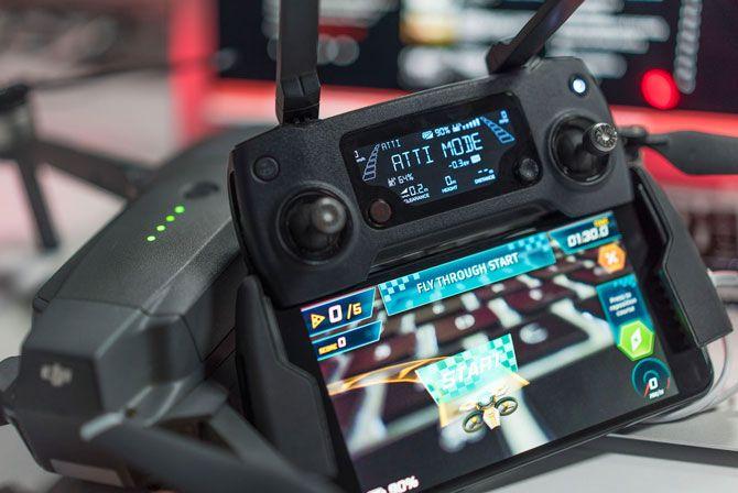 dji mavic czy spark: który dron lepszy w podróż?-Drone Prix on Mavic