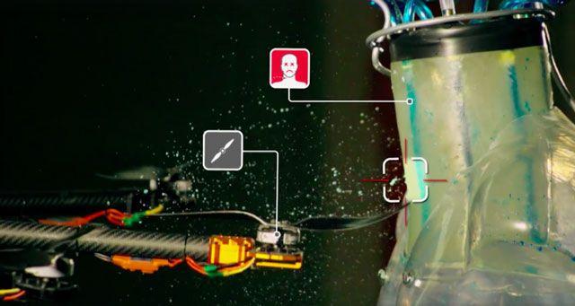 dlaczego nie powinieneś dotykać wirujących śmigieł-pogromcy mitow drony